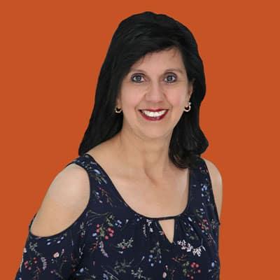 Headshot of Manuela Richardson